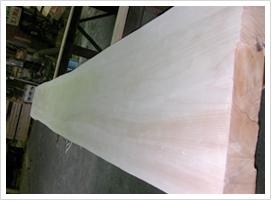 巾広の板、板類